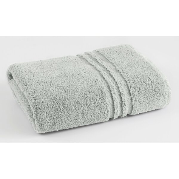 Unity 100% Cotton Bath Towel by Under the Canopy